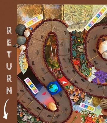 JOURNEY 6: Resources | Arts | Truth | Death
